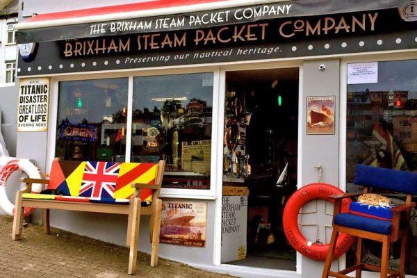 brixham-steam-packet