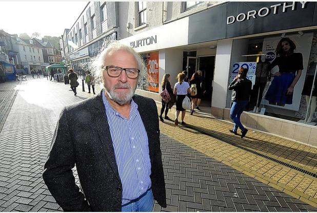 Brixham's flagship store to close