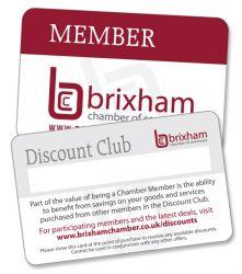 membership card1