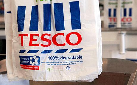Tesco cancels Brixham plans