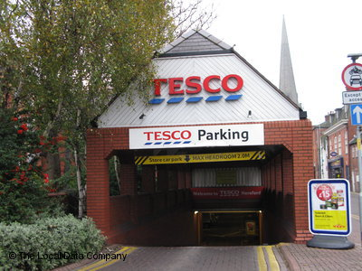Tesco deals paultons park