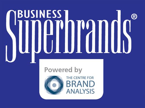 Business Superbrands 2014