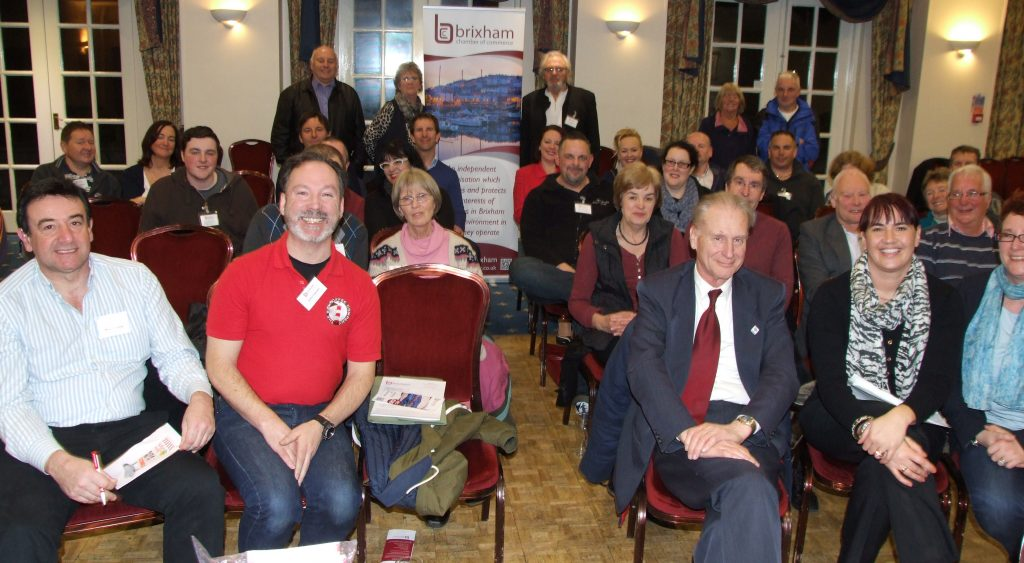 Chamber Annual General Meeting 2014