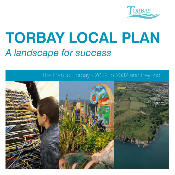 Torbay Local Plan to 2032