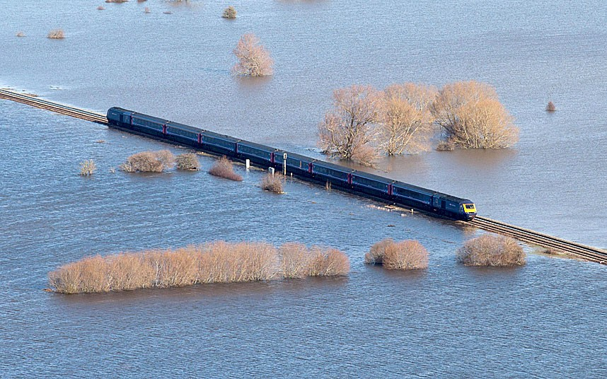 Impact of travel disruption for SW