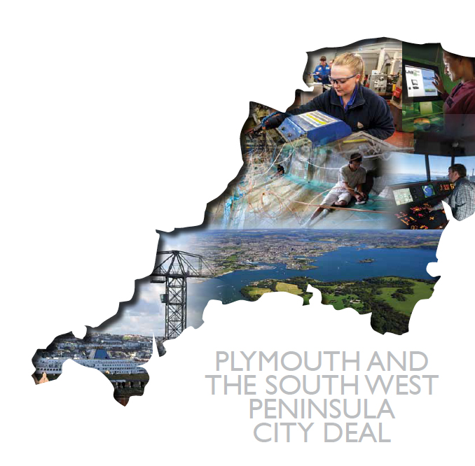 The Plymouth & South West City Deal