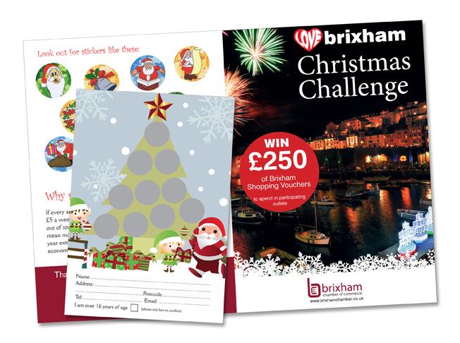 Brixham's Christmas Extravaganza