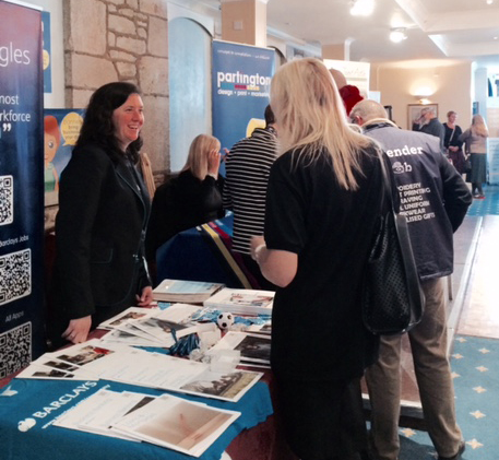 Brixham Business Show – 19th Sept