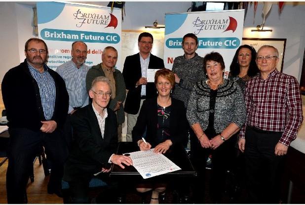 Brixham Future CIC