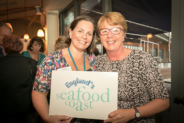 Seafood Coast – Phase 2 funding secured