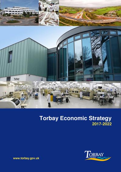 Torbay Economic Strategy Consultation