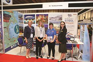 Save the date – 8th March, Tourism Showcase/Exhibition