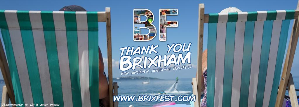BrixFest 2018 – most enjoyable yet.