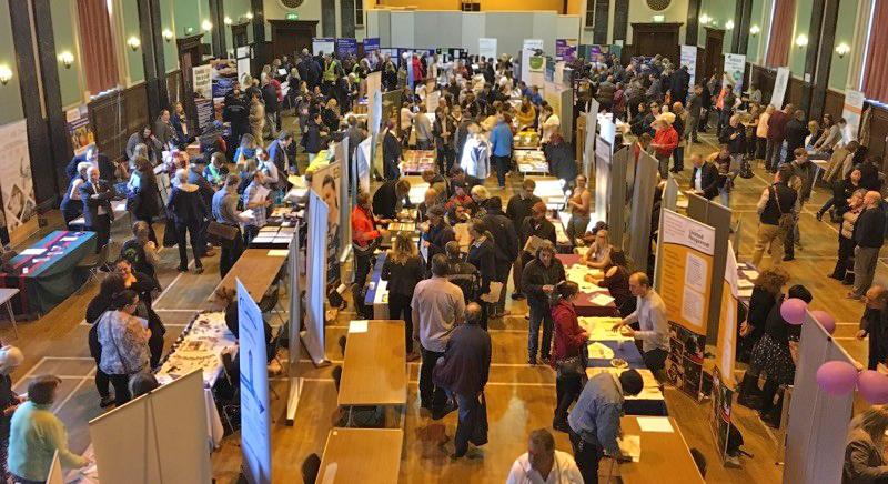 Jobs Fair returns to Torquay