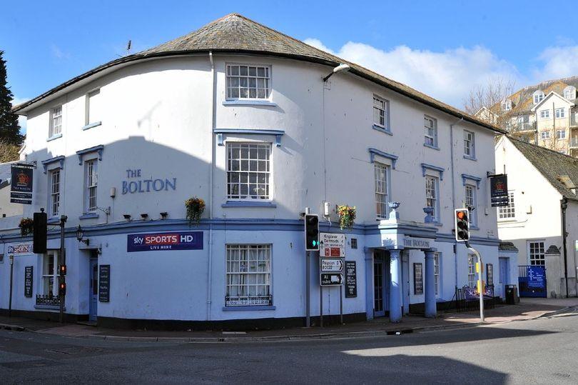 Bolton to  Birdcage