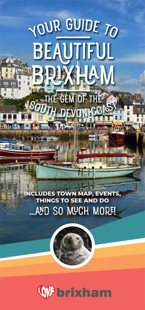 2019 Visitor Guides and Maps now available
