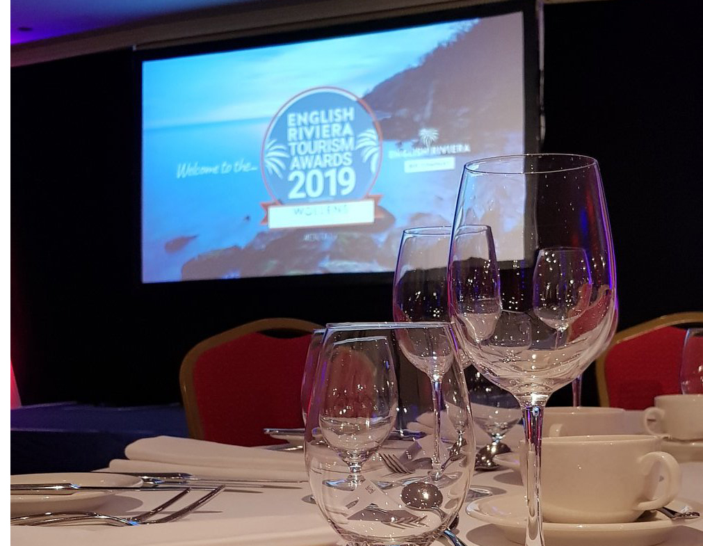 English Riviera Tourism Awards 2019