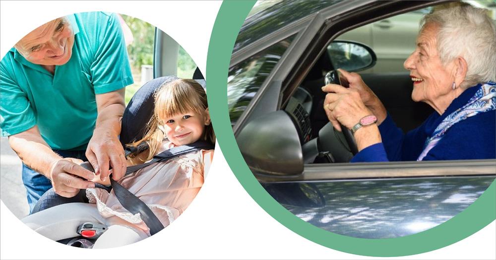 Driving safer for longer workshops