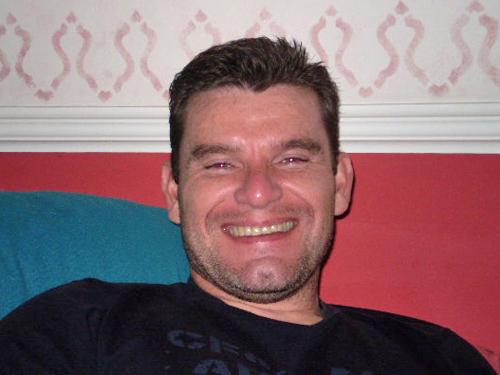 Ian Didlick