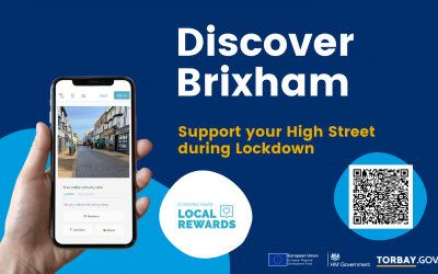 Virtual High Street Guide