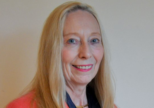 Sue Laurie